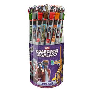 Marvel Guardians of the Galaxy Smencils (Case)