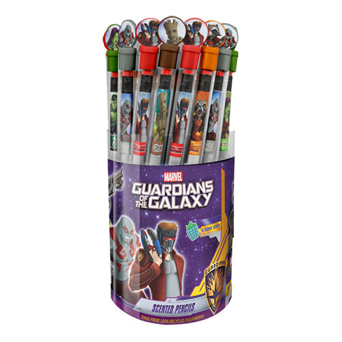 Marvel Guardians of the Galaxy Smencils (Bucket)