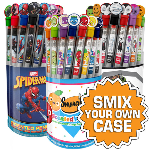 Smix Your Own Case