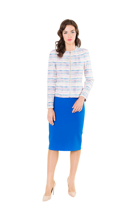 GRACE PENCIL SKIRT