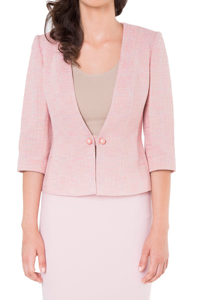 CLEMENTINE ROSE JACKET