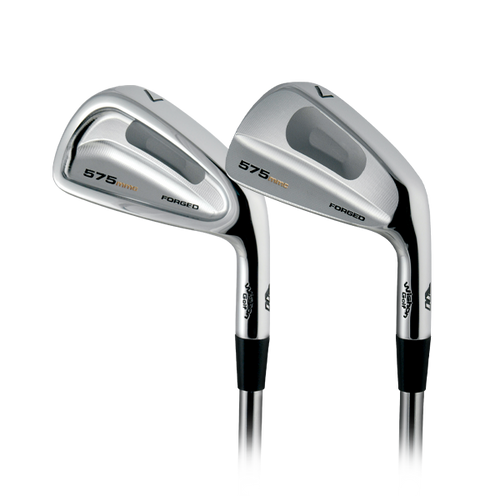 Wishon 575 MMC irons