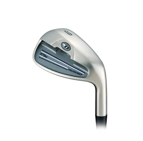 Wishon 979SS irons head pic