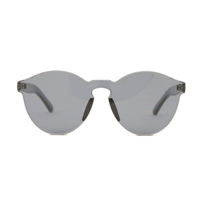 Kamikaze Black Sunglasses