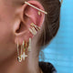 Pin Trend Pioneer Earrings