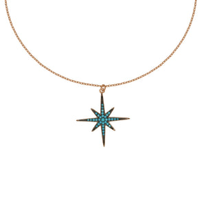 LoneStar On Strike Necklace