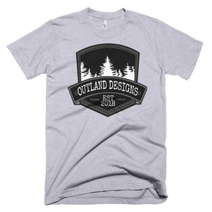 Outland Designs Shield Tee