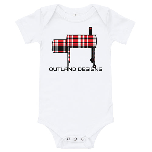 Outland Designs Future Pitmaster Onesie