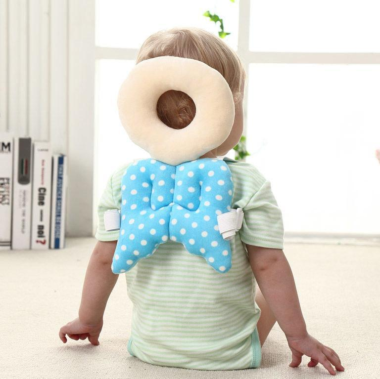 Baby Head Protection Pillow - makegoodies