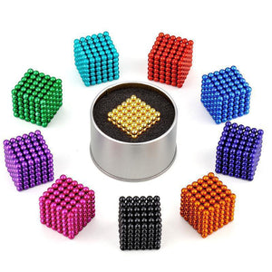 The Viral Magnetic Balls - makegoodies