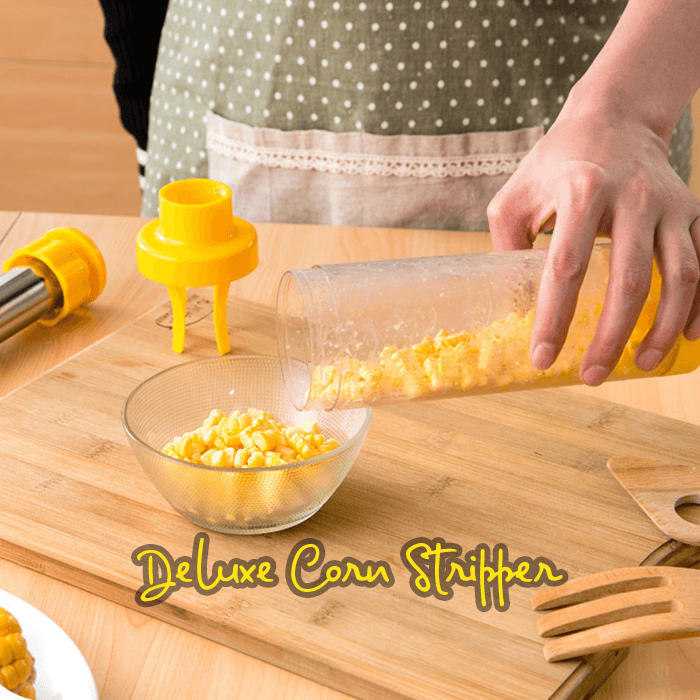 Deluxe Corn Stripper - makegoodies