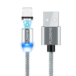 Magnetic USB Cable - makegoodies