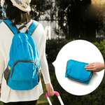 Ultimate Foldable Backpack - makegoodies