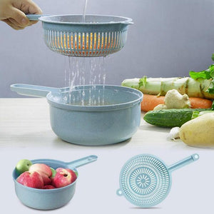 8 In 1 Multipurpose Vegetable Slicer