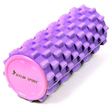 KYLIN foam roller yoga block pilates relax column 5colors gym fitness sporting equipment