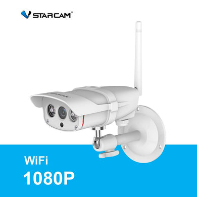 Vstarcam C16S IP Camera HD 1080P CCTV Surveilance Wireless Outdoor Security Camera Waterproof IP67 IR-Cut Support 128G TF Card