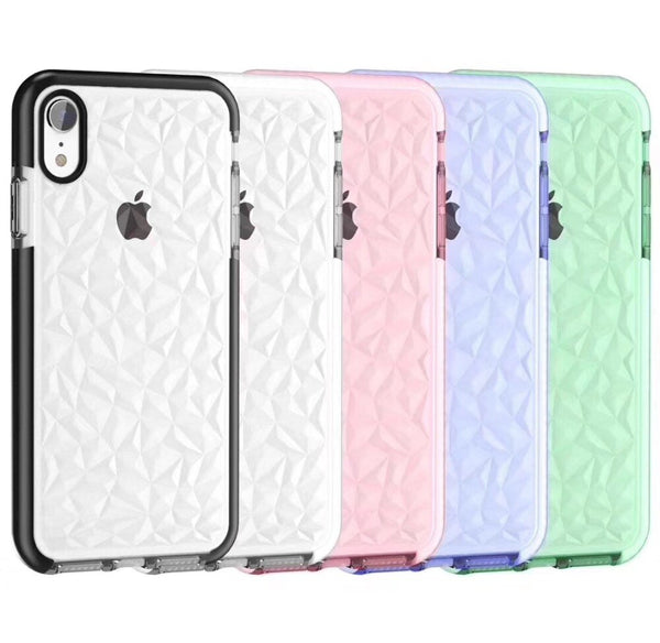 Soft shell case for iPhone