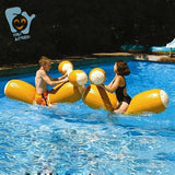 Inflatable Raft