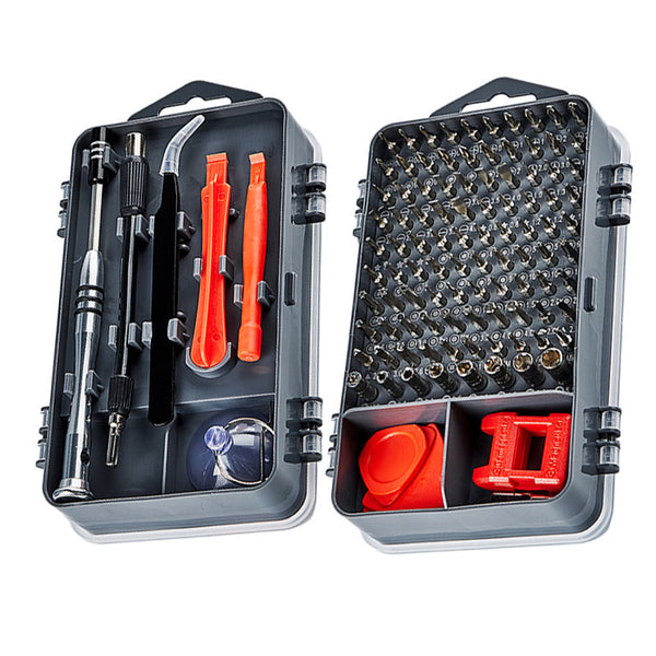 110  in 1 Screwdriver Set