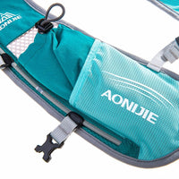 AONIJIE 1.5L Bag   500ml Kettle Running Backpack Outdoor Sports Trail Racing Hiking Marathon Fitness Hydration Vest Pack