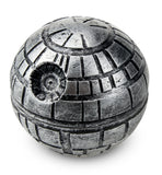 3Parts Zinc Alloy Star Wars Death Grinder Weed Herb Tobacco Crusher Grinder Cigarette Accessories