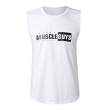 Bodybuilding Stringers Tank Top Muscle Guys