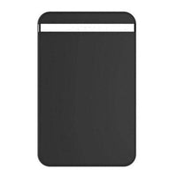 The Ingenious Wallet BLACK with RFID Blocking Card