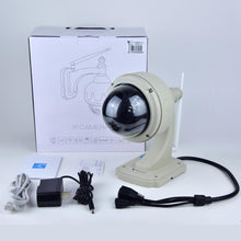 VStarcam C7833WIP 720P HD IP Camera Wireless PTZ Dome Wifi Security Camera CCTV Outdoor Video Surveillance Support 128G TF Card