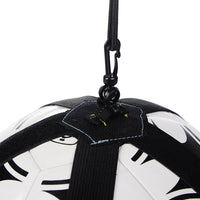 Bounce the Ball Bag Bounce the Ball the Children Primary Football Training Ball with Auxiliary Cyclotron Bounce the Ball Artifac