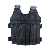 Loading Weighted Vest For Boxing