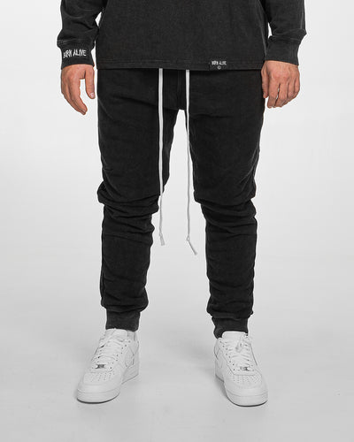 washed jogger trackpants favela clothing lfdy peso palm angels streetwear online shop born alive