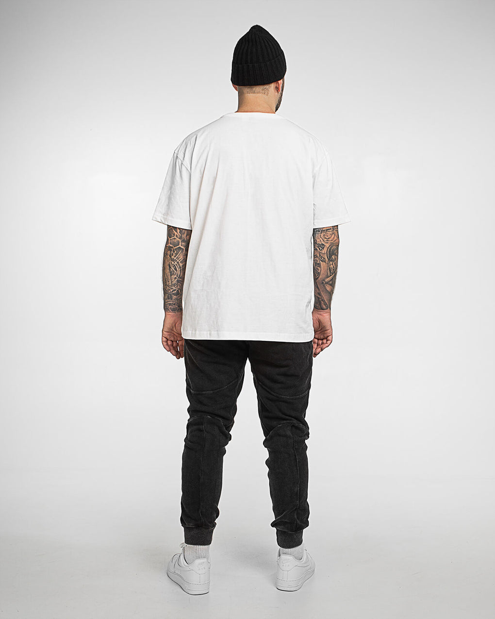 oversize drop shoulder shirt defshop lfdy peso palm angels streetwear online shop born alive
