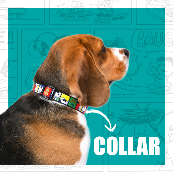 COLLARS SNOOPY