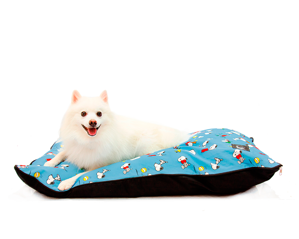PILLOW SNOOPY ADVENTURE - Zooz Pets
