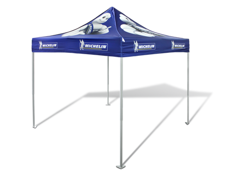 V3 Pop Up Tent 10 x 10 - Fully Printed