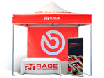 Tradeshow Tent Bundle – Fully Printed