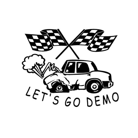 Let's Go Demo