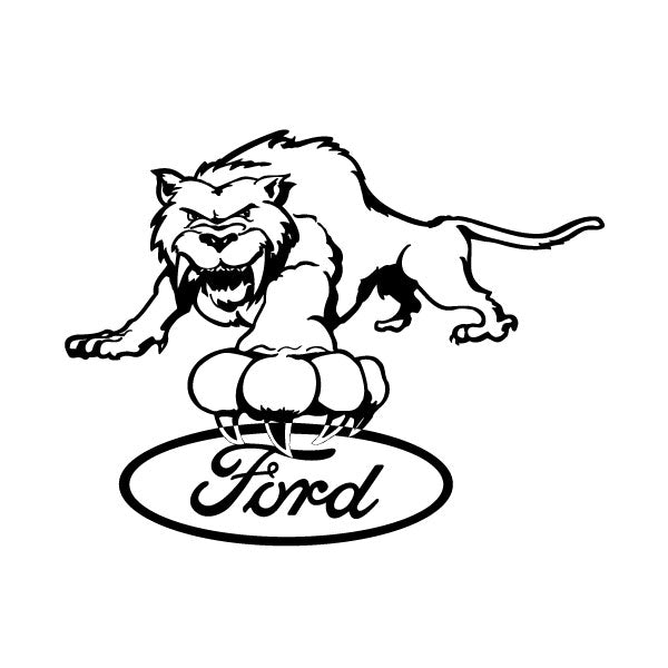 Ford 1200