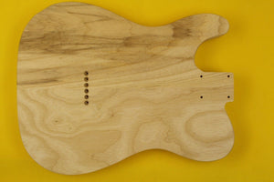 TC BODY 2pc Swamp Ash 2.4 Kg - 501316