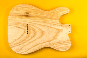 TC BODY 2pc Swamp Ash 2.1 Kg - 505024