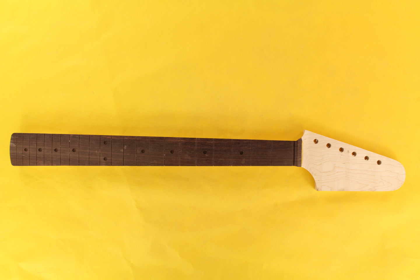 SC Maple & Rosewood Guitar Neck - 701563