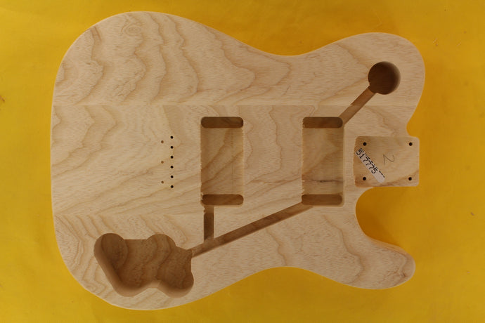 TC BODY 3pc Swamp Ash 1.9 Kg - 517775