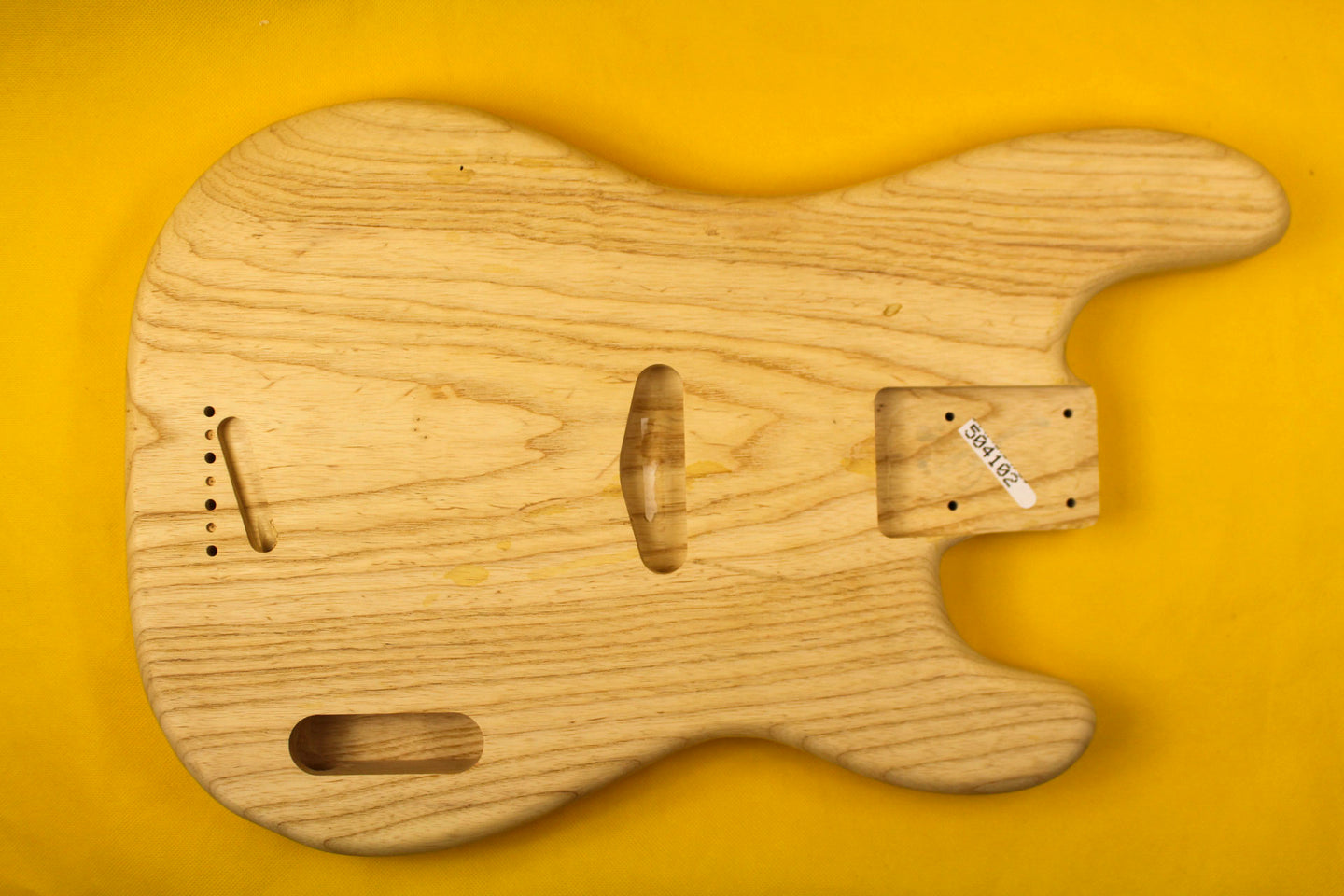 PB BODY 1pc Swamp Ash 2.4 Kg - 504102