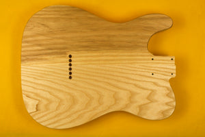 TC BODY 2pc American Ash 2.9 Kg - 501705