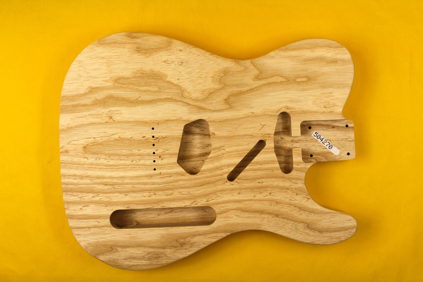 TC BODY 2pc Swamp Ash 2.6 Kg - 504270
