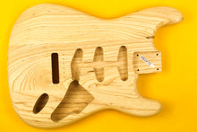 Load image into Gallery viewer, SC BODY 3pc Swamp Ash 1.8 Kg - 502078