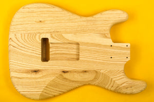 SC BODY 3pc Swamp Ash 1.8 Kg - 502078