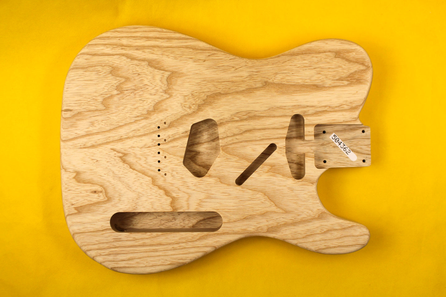 TC BODY 2pc Swamp Ash 2.5 Kg - 504362