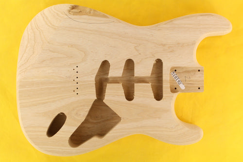 SC BODY 2pc Swamp Ash 2.1 Kg - 518192