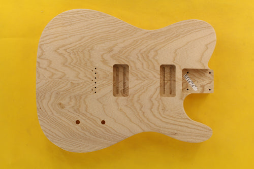 TC BODY 2pc Swamp Ash 1.8 Kg - 511674